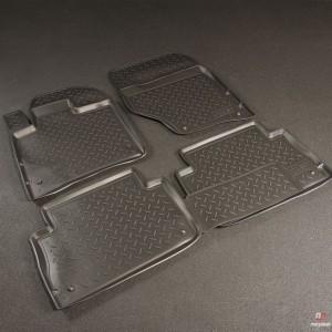 Audi Q7 2008- NPL