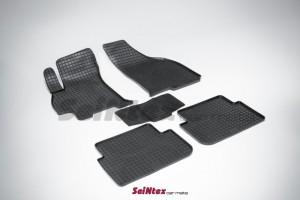 Ковры Chevrolet LANOS (seintex сетка) 1500 руб