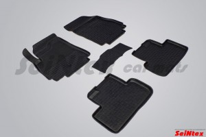 Ковры Chevrolet ORLANDO(seintex борт) 1400 руб