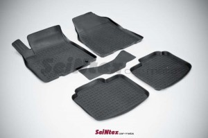 Ковры Chrysler SEBRING SEDAN 2000-2007 (seintex борт) 1400 руб