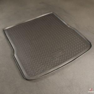 bag Audi A6 WAG 2008-