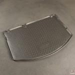 Багажник  Citroen DS3 HB 2010 (NPL) ПЭ 550 руб ПУ 1250 руб