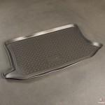 Багажник Ford FIESTA HB 2005 (NPL) ПЭ 420 руб ПУ 1100 руб