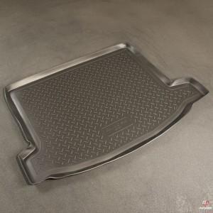 Багажник Honda CIVIC 5D 2006 (NPL) ПЭ 450 руб ПУ 1150 руб