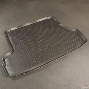 Багажник Hyundai ELANTRA SD 2003 (NPL) ПЭ 450 руб ПУ 1150  руб