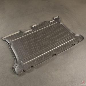 Багажник Hyundai MATRIX 2000 (NPL) ПЭ 450 руб ПУ 1100  руб