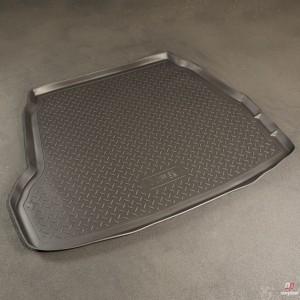 Багажник Hyundai NF SD 2006 (NPL) ПЭ 500 руб ПУ 1300  руб