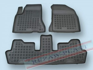Ковры Citroen C4 PICASSO GRAND PICASSO (RP) 1400 руб