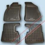 Ковры Fiat DOBLO 2009 (RP) 1500 руб
