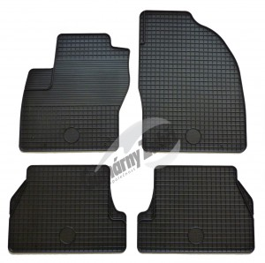 Ковры  Ford FOCUS III 2011 (doma) 1550  руб
