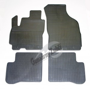 Ковры Hyundai ATOS 1999-2005 ATOS PRIME 2005-2009  (doma) 1700 руб