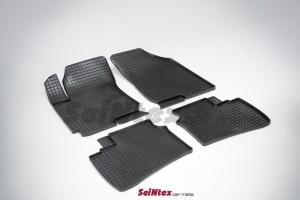 Ковры Hyundai  ELANTRA 2006  (seintex сетка) 1600 руб