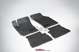 Ковры Hyundai  GETZ  (seintex сетка) 1600 руб