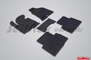 Ковры Hyundai  IX-35 (seintex сетка) 1700 руб