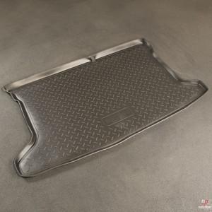 Багажник Hyundai SOLARIS HB 2011 (NPL) ПЭ 450 руб ПУ 1150  руб