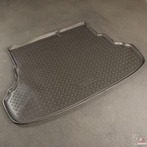 Багажник Hyundai SOLARIS SD склад сид 2010 (NPL) ПЭ 450 руб ПУ 1150  руб