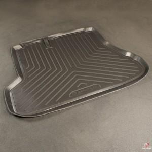 Багажник Kia CERATO SD  (NPL) ПЭ 450 руб ПУ 1250  руб
