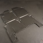 Ковры Hyundai  SANTA FE 2010  (NPL) 1750 руб