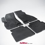 Ковры Hyundai  SANTA FE Classic 2001-2006  (seintex сетка) 1600 руб