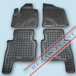 Ковры Hyundai  SANTA FE II 2006-2012  (RP) 1550 руб