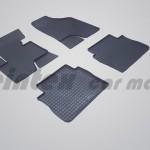 Ковры Hyundai  SANTA FE II NEW 2010  (seintex сетка) 1700 руб