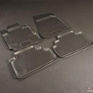 Ковры Hyundai TUCSON 2004- (NPL) 1650 руб