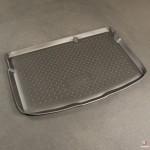 Багажник Mazda 2 HB 2007 (NPL) ПЭ 450 руб ПУ 1000 руб
