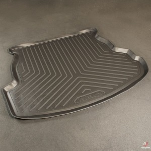 Багажник Mazda 6 SD  (NPL) ПЭ 500 руб ПУ 1250 руб