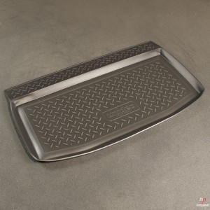 Багажник Mitsubishi COLT HB 2004 (NPL) ПЭ 420 руб ПУ 1000 руб