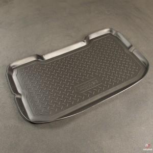 Багажник  Nissan NOTE (NPL) ПЭ 420 руб ПУ 1000 руб