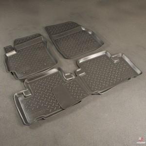 Ковры Mazda 5 2004  (NPL) 1750 руб