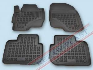 Ковры Mitsubishi COLT 2009 5дверный (RP) 1400 руб