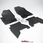 Ковры Nissan PATHFINDER 2005 -(seintex сетка) 1700 руб