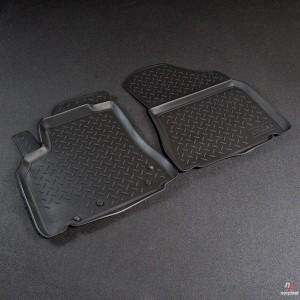 Ковры Peugeot PARTNER TEPEE передние  2008  (NPL) 1250 руб