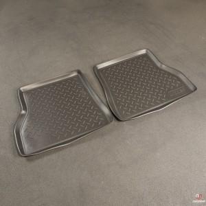 Ковры  Renault KANGOO задние 2005 (NPL) 850  руб