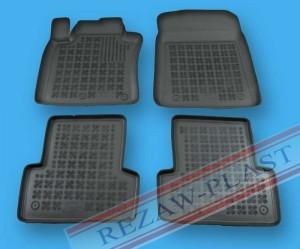 Ковры  Renault MODUS 2004- (RP) 1400 руб