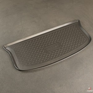 Багажник Suzuki SPLASH HB 2009 (NPL) ПЭ 450 руб ПУ 1000 руб