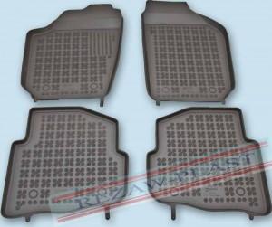Ковры  Seat IBIZA 2002-08  (RP) 1400 руб