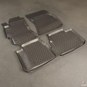 Ковры  Subaru LEGACY  2007(NPL) 1750 руб