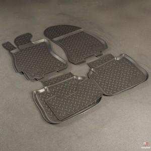 Ковры  Subaru LEGACY  2010 (NPL) 1750 руб