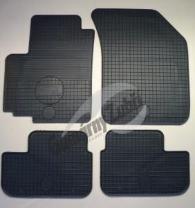 Ковры Suzuki SPLASH  2009 (DOMA) 1550 руб