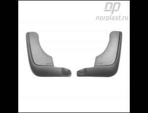 Terrano (2014) (2WD/4WD) (передние)